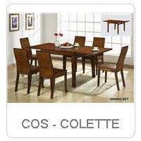 COS - COLETTE